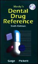 Mosbys Dental Drug Reference 6th Edition
