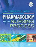 Pharmacology & The Nursing Process 4th Edition