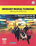 Emergency Medical Technician Making the Difference with CDROM