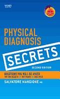 Physical Diagnosis Secrets with Free Web Access (Secrets)