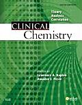 Clinical Chemistry (5TH 10 Edition)