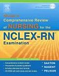 Mosby's Comprehensive Review of Nursing for NCLEX-RN (Mosby's Comprehensive Review of Nursing for NCLEX-RN)