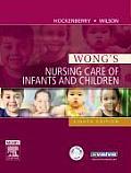 Wongs Nursing Care of Infants & Children
