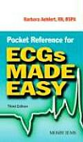 ECGs Made Easy 3rd Edition