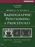 Workbook for Merrill's Atlas of Radiographic Positioning and Procedures: Volume 1