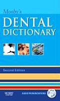Mosbys Dental Dictionary 2nd Edition