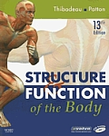 Structure & Function of the Body (Structure & Function of the Body)