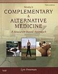 Mosbys Complementary & Alternative Medicine A Research Based Approach