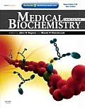 Medical Biochemistry (3RD 10 Edition)