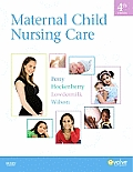 Maternal Child Nursing Care (4TH 10 Edition) Cover