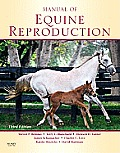 Manual of Equine Reproduction (3RD 11 Edition)