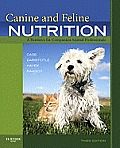 Canine and Feline Nutrition (3RD 11 Edition)