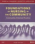 Foundations of Nursing in the Community: Community-oriented Practice (3RD 10 Edition)