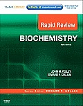 Rapid Review Biochemistry: With Student Consult Online Access (Rapid Review)