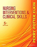 Nursing Interventions and Clinical Skills (5TH 12 Edition) Cover
