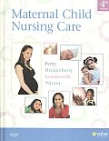 Maternal Child Nursing - Package (4TH 09 - Old Edition)