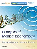 Principles of Medical Biochemistry (E-Rental - No Student Consult Access)