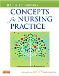 Concepts for Nursing Practice (with Pageburst Digital Book Access)