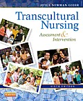 Transcultural Nursing (6TH 13 Edition)