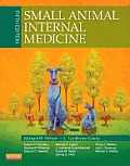 Small Animal Internal Medicine - Pageburst E-Book on Vitalsource (Retail Access Card)