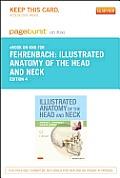 Illustrated Anatomy of the Head and Neck - Elsevier eBook on Intel Education Study (Retail Access Card)