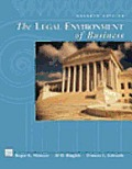 Legal Environment of Business 7TH Edition