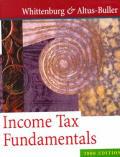 Income Tax Fundamentals 2000 E