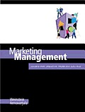 Marketing Management: Cases for Creative Problem Solving
