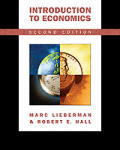 Introduction To Economics With Infotrac