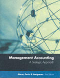 Management Accounting A Strategic Approa