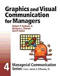 Graphics and Visual Communication for Managers (08 Edition) Cover