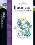 Interactive Text, Business Communication