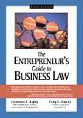 Entrepreneurs Guide To Business Law 3rd Edition