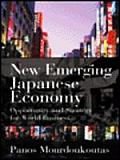 New Emerging Japanese Economy Opportunity & Strategy for World Business
