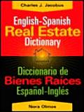 English Spanish Real Estate Dictionary