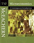 Microeconomics : Contemporary Introduction (7TH 06 - Old Edition)