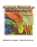 Human Resource Management with Info Trac  11TH 06 Edition