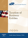 West Federal Taxation 2006: Business Entities