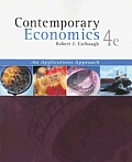 Contemporary Economics (4TH 06 - Old Edition)