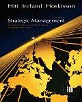 Strategic Management 7th Edition