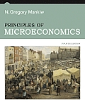 Principles of Microeconomics (4TH 07 - Old Edition) Cover