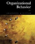 Organizational Behavior with CDROM