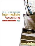 Intermediate Accounting, Volume 1 (with Business and Company Resource Center)