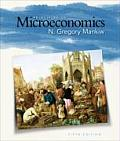 Principles of Microeconomics (5TH 09 - Old Edition) Cover