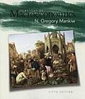 Principles of Macroeconomics (5TH 09 - Old Edition)
