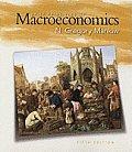 Brief Principles of Macroeconomics (5TH 09 - Old Edition)