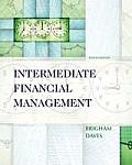 Intermediate Financial Management 10th Edition
