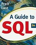 Guide To SQL (8TH 09 Edition)