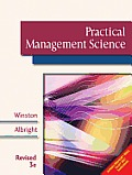 Practical Management Science - With 2 CD's (Rev 09 - Old Edition)