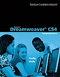 Adobe Dreamweaver CS4 : Comprehensive Concepts and Techniques (10 Edition) Cover